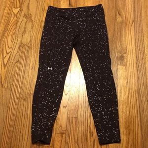 Under Armour UA Coldgear Leggings